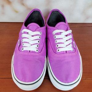Vans purple - 8